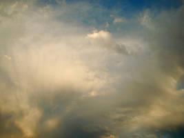 Sky by jearvi