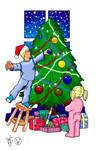 Merry Xmas by JoaoRodrigoBaptista