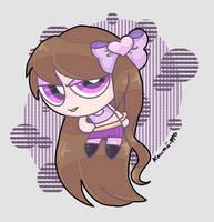 Melody by crystal-sn0w
