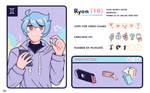ryon profile