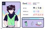 karel profile