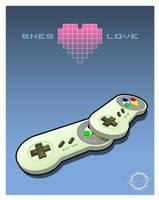 Nintendo Fan by nirman