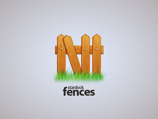 fences - icon by nirman
