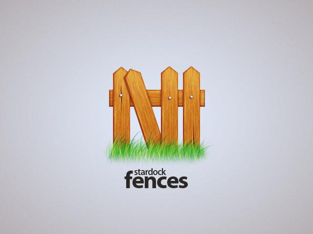 fences - icon by nirman