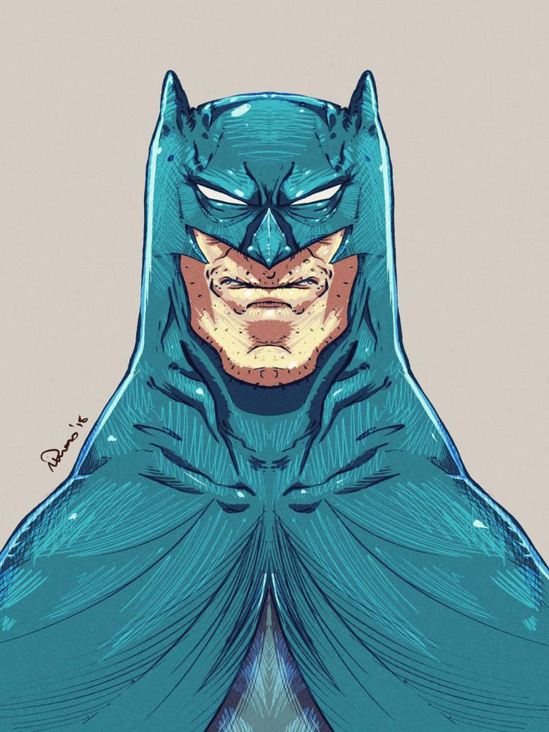 Batman 009