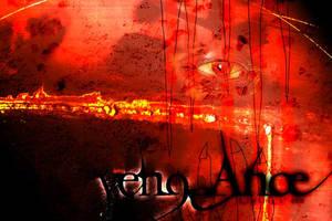 Vengeance by mfiorentino
