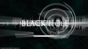 Black Hole by mfiorentino