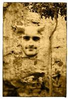 Self Portrait by mfiorentino