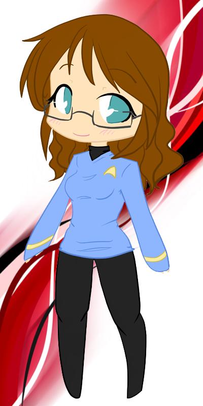 StarlightShadowdust's Profile Picture