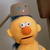 Derpy Yellow Pan Guy - DHMIS Icon