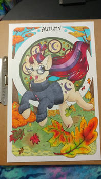 Autumn - Moondancer