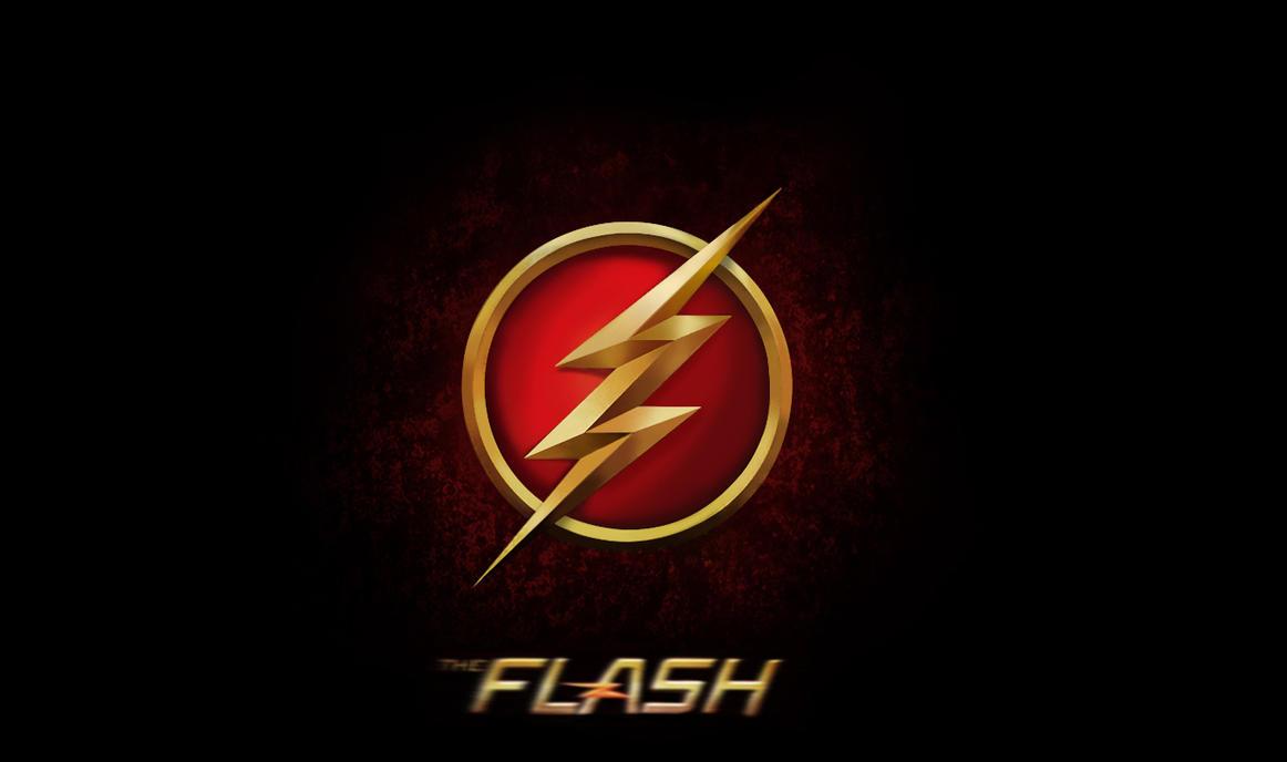 THE FLASH TV SHOW LOGO by spidermonkey23 on DeviantArt