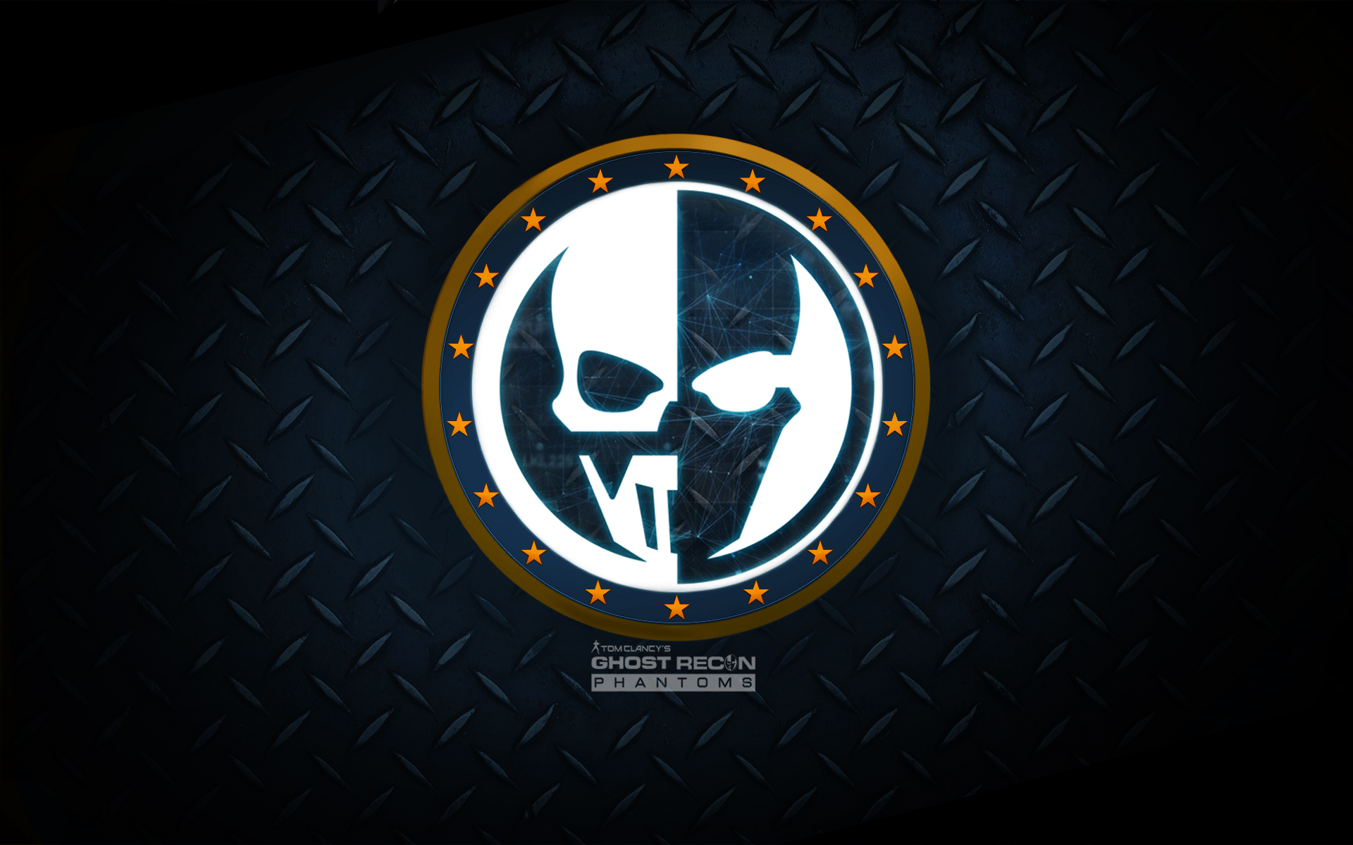 Tom Clancy's Ghost Recon Phantoms wallpaper. by ...