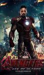Avengers- Age of Ultron. Iron Man