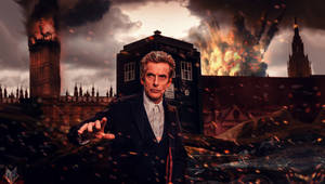12th Doctor.