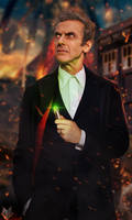 The 12th Doctor.