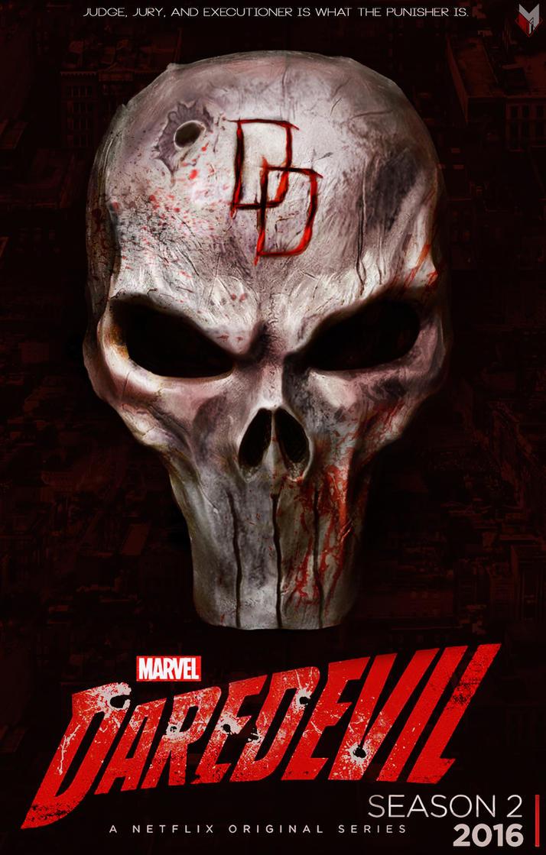 daredevil season 2 wallpaper - photo #34