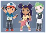 ...:Pokemon Best Wishes:...