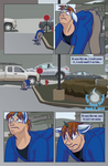 The New Normal - Prologue Page 5