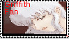 Griffith fan Stamp by Kell0x