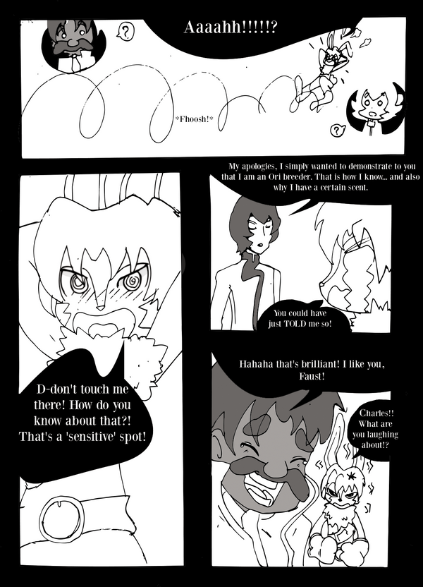A new breeze in the morning haze page 06 by Kell0x