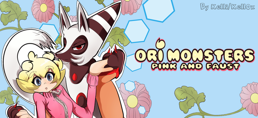Ori Monsters banner by Kell0x