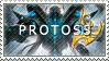 SC Protoss Stamp 2 by mrsquareplz