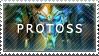 SC Protoss Stamp 3 by mrsquareplz