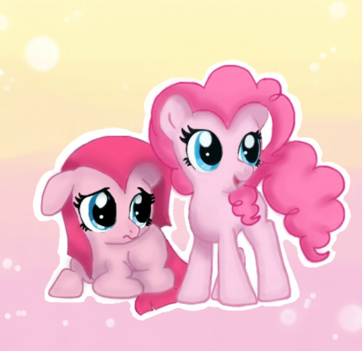 Filly Pinkie's by Misuuzu