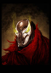 Spawn by NicChapuis