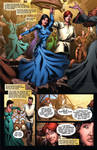 Wheel of Time issue 12 pg5