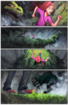 World of Fiction page 5