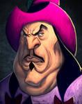 Disney Villains Governor Ratcliffe
