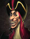 Disney Villains Jafar
