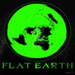 Green Flat Earth