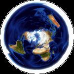 Beautiful Flat Earth