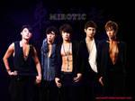 TVXQ: Mirotic