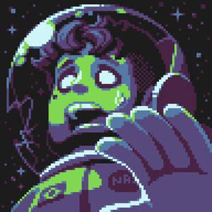 Living my space horror fantasy