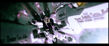 Gundam Storm