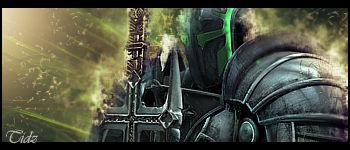 The Holy Knight