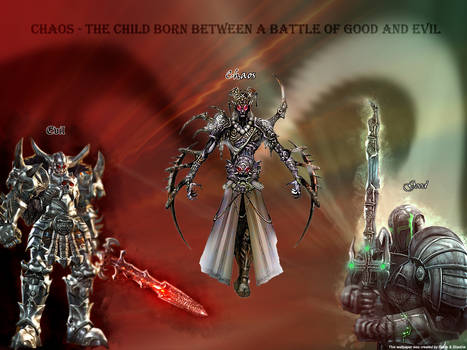 The Child Of War