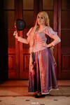 Princess Rapunzel - Tangled by Paper-Doll89