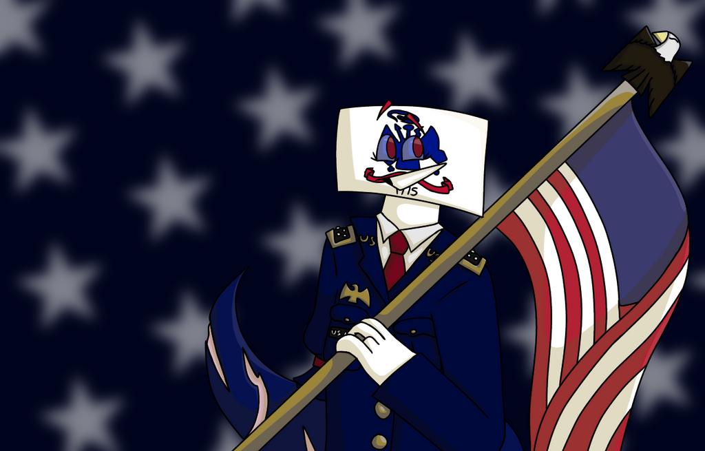 Veteran's Day by AGoldspirit
