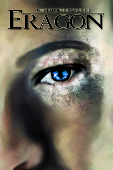 Eragon Book Cover Art : My eragon book cover by swimsavvy on deviantart