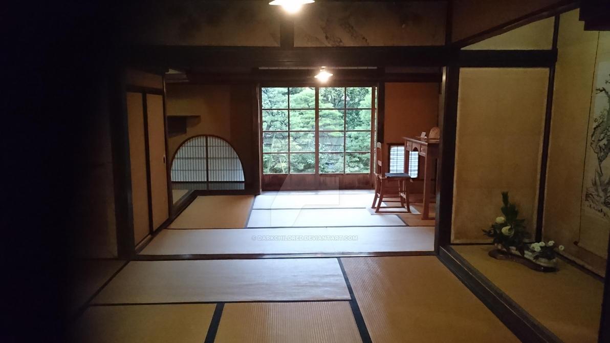 Koizumi Yakumo Memorial Hall n residence Japan 19 by DarkChildRed