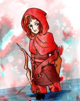 Red Hood 2(Kingdom Come version)