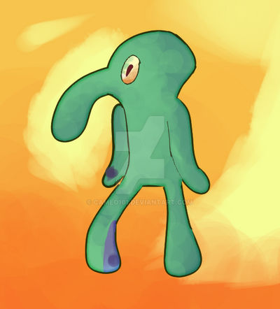 Bold And Brash By Cameo101 On Deviantart