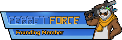 Ferret Force