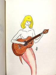 Mermay 2019: Guitar