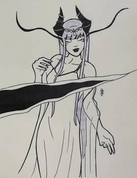 Veneris Ink 2020: Rip